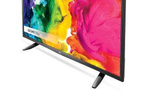 Test: Nejlevnější 4K televize od LG toho hodně slibuje, a hodně toho také zvládne. Umí i HDR