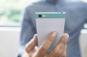 Herní značka Razer se pouští do výroby mobilních telefonů, koupila start-up Nextbit