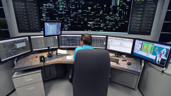 Státní firma ČEPS, zajišťující provoz přenosové soustavy, vydala dluhopisy loni v září.