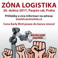 Konference Logistika 300x300px