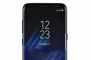 Galaxy S8 od Samsungu se naplno odhalil v oficiálním obrázku, konkurenci nedává moc šancí