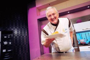 Šéfkuchař, majitel restaurace a hoteliér Pavel Pospíšil: Jedu si svůj styl
