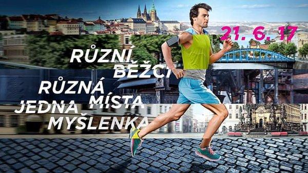 Kampaň na Olympijský běh