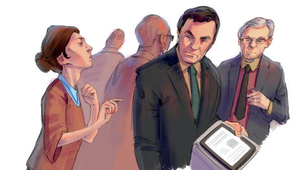 Každý headhunter by měl během rozhovoru s potenciálním kandidátem i kandidátkou probrat téma rodiny, pochopitelně citlivě s respektováním osobní sféry.