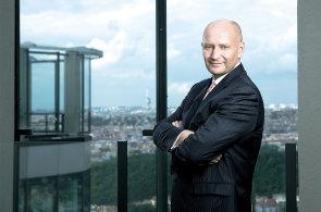 Radim Passer představil vizi Česka v roce 2050.