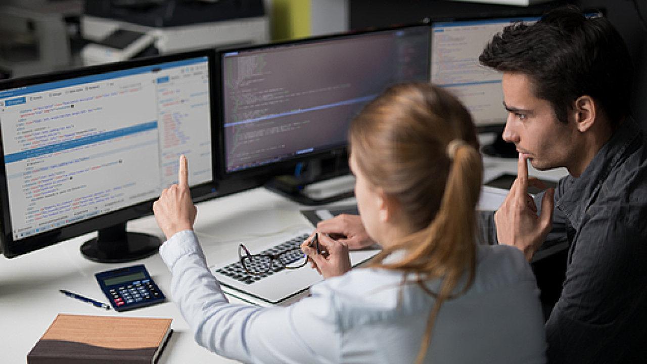 Programování, počítač