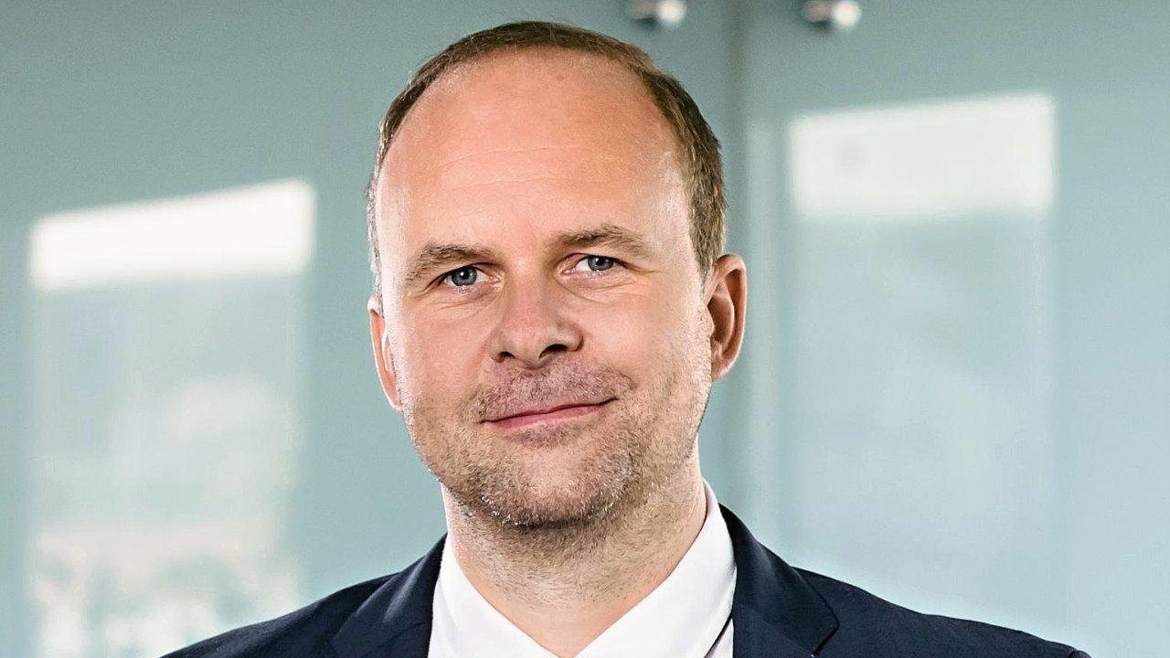 Marek Bališ, HR ředitel společnosti KPMG