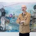 Josef Bolf: Potěší mě, když se obraz ve sbírce začlení do širších souvislostí
