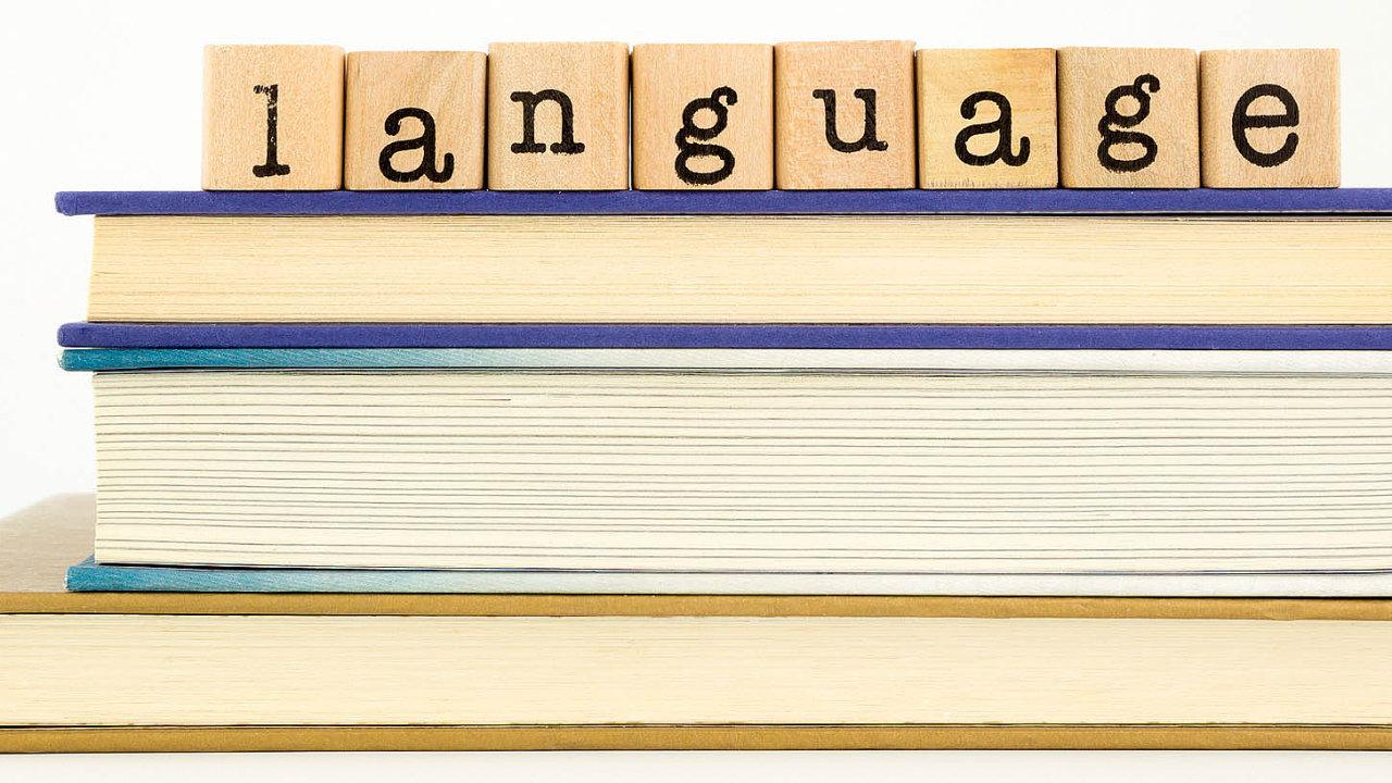 Bez úsilí si nelze jazyk osvojit