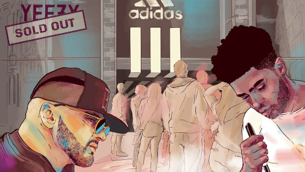 Největším tahákem jsou především edice připravené různými umělci, kteří zajistí dostatečnou publicitu, například spolupráce mezi Nikem a zpěvákem Kanye Westem.