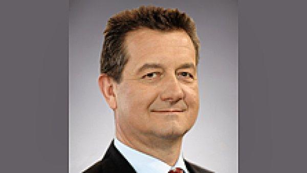 Krzysztof Zdziarski, předseda představenstva společnosti Unipetrol