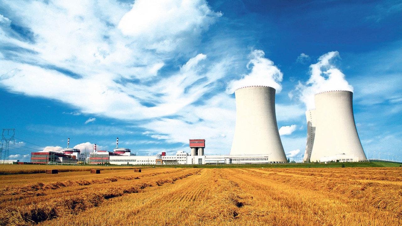 Do konce března mělo být podle původního plánu rozhodnuto o způsobu financování dostavby nových jaderných bloků v ČR. Rozhodnutí se však znovu odkládá, a to do poloviny května.