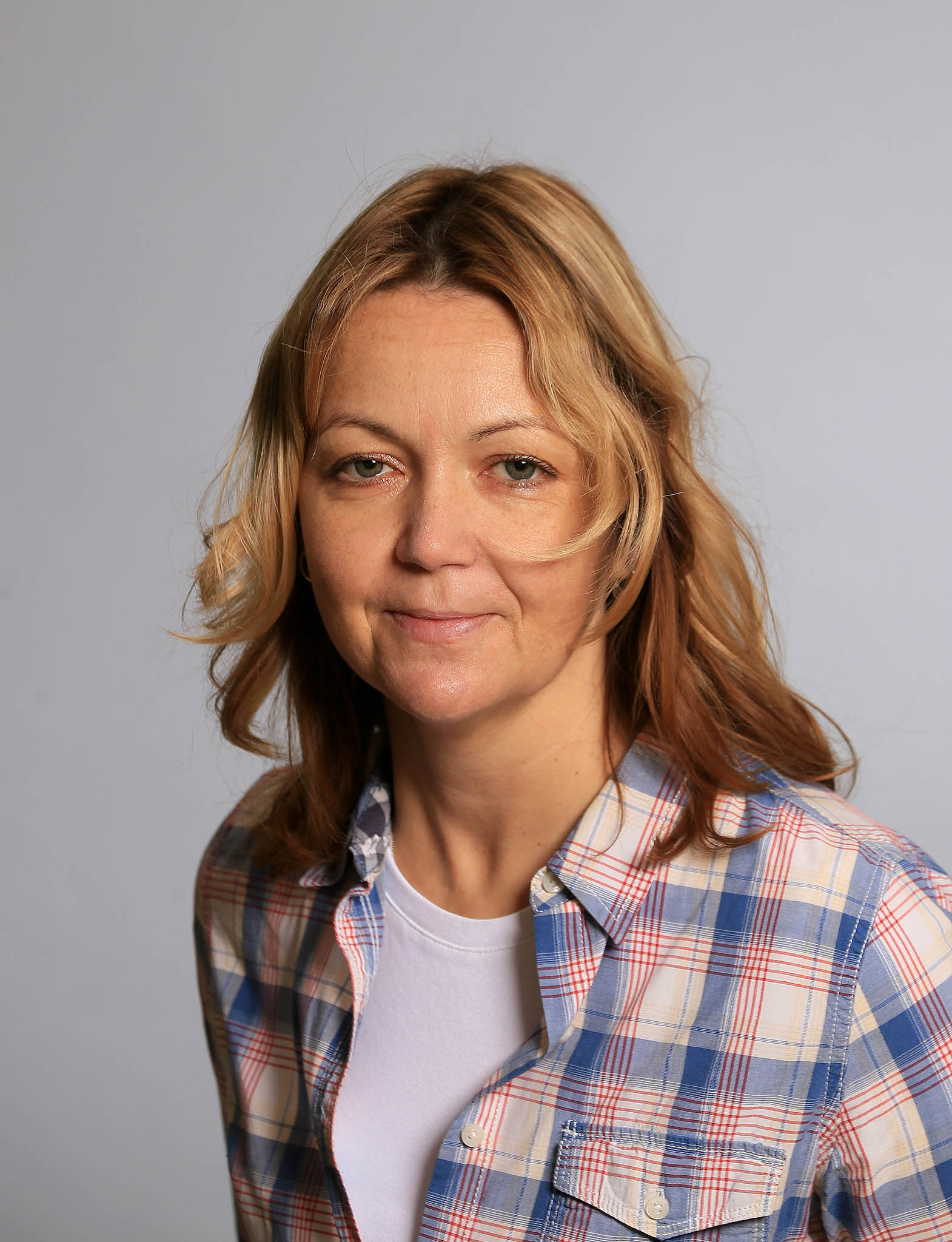 Andrea Najvárková, HR business partner, Artin