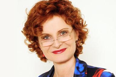 Marta Gellová, místopředsedkyně Evropské asociace finančního plánování EFPA EU