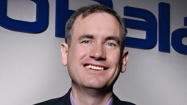 Peter Broster, finanční ředitel skupiny AutoBinck pro Českou a Slovenskou republiku