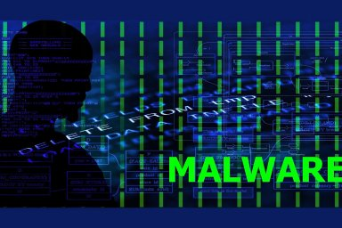 hacker, malware, ilustrace