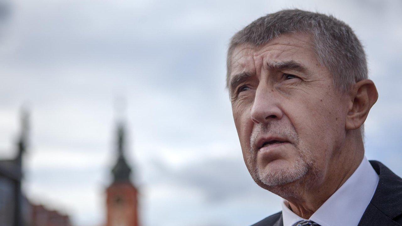 Evropský parlament bude příští středu večer diskutovat o možném střetu zájmů českého premiéra Andreje Babiše.