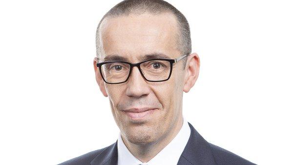 Martin Hrežo, generální ředitel skupiny Penta Hospitals International