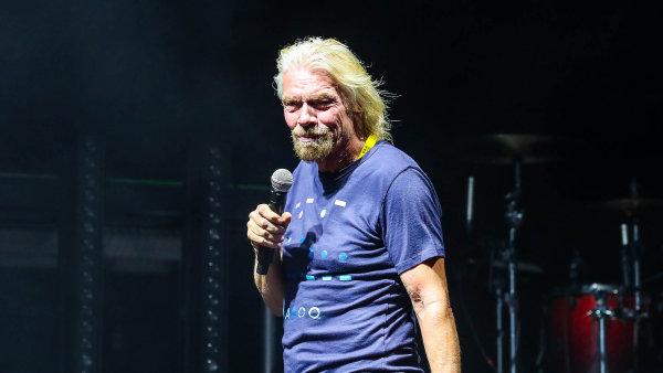 Miliardář Branson pořádá koncert pro Venezuelu, má vynést 100 milionů dolarů. Maduro mu chce konkurovat, uspořádá rovnou dva
