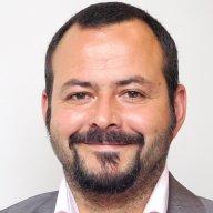 Jaroslav Martinec, ředitel divize Veřejná správa ve společnosti VPGC