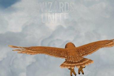 Mudlové, střezte se! V pátek vtrhnou do ulic čarodějové ve hře Harry Potter: Wizards Unite