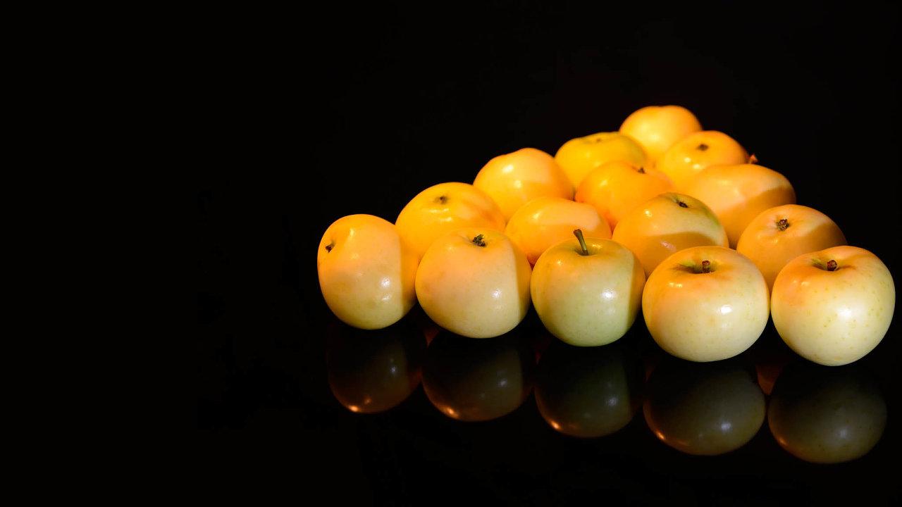 Otázkou také je, jak kyselá jablka řeší ostatní.