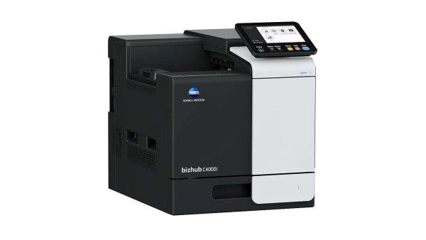 Tiskárna Konica Minolta bizhub C4000i