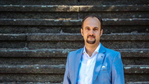 Ondrej Spodniak, předsedapředstavenstva Premiot Group