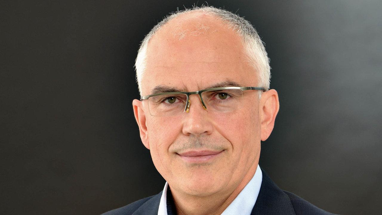 Jiří Fraus, zakladatel učebnicového nakladatelství
