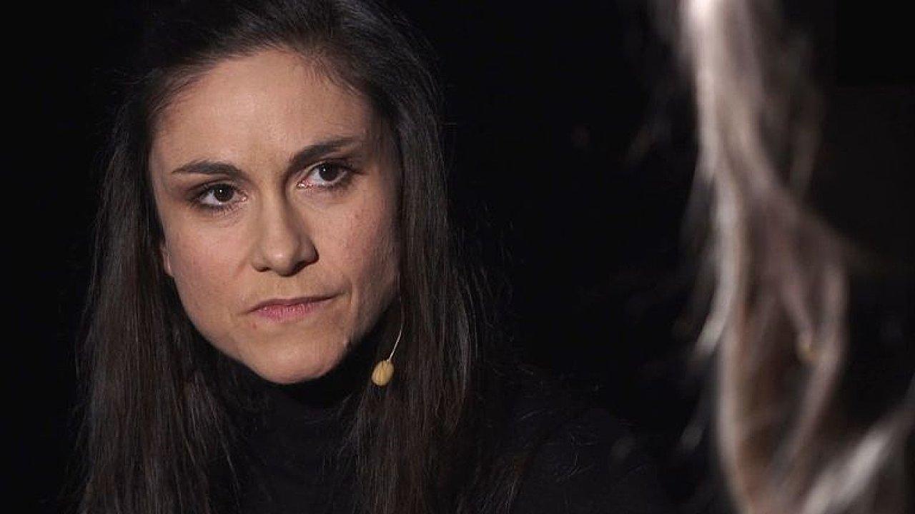 Dusilová: Nechci, aby syn zažíval šedivé dětství a buzeraci jako já. Věřím ve svobodu.