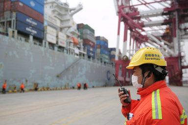 Přerušení vývozu zboží zČíny způsobuje problémy idalším firmám vdodavatelském řetězci. Jihokorejské automobilce Hyundai chybějí součástky zČíny, proto výrobu vJižní Koreji pozastaví.