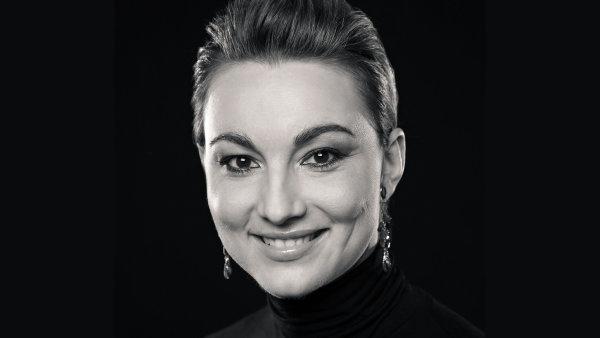 Kateřina Kalistová, ředitelka PKF– Prague Philharmonia