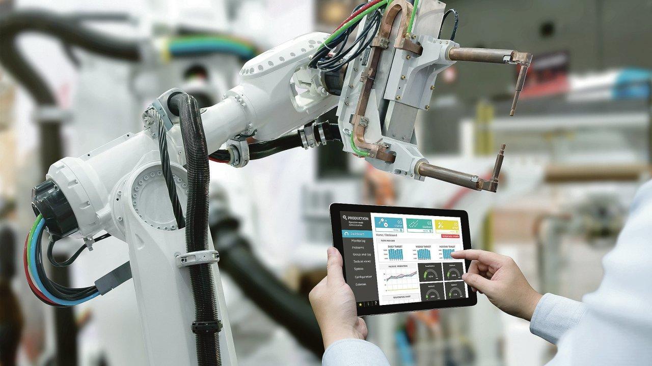 Robotická automatizace procesů přináší okamžité úspory