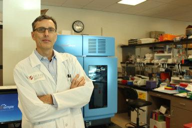 Spoluobjevitel Remdesiviru: Biochemik avirolog Tomáš Cihlář pracuje vGilead Sciences od roku 1994 anyní je viceprezidentem firmy pro virologii.