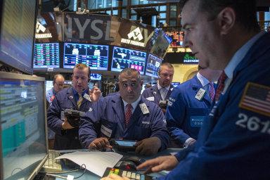 Přečtete si třeba, i jak se před 228 lety začalo obchodovat na Wall Street - Ilustrační foto.