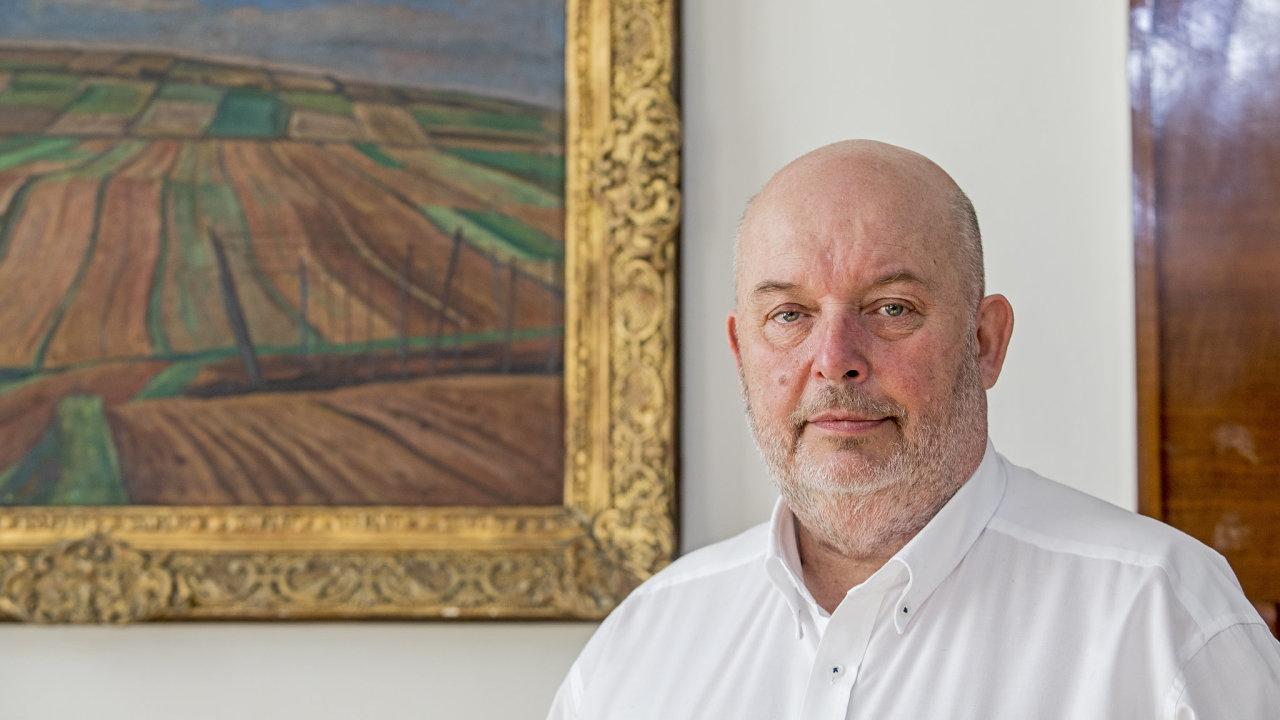 Miroslav Toman ministerstvo zemědělství