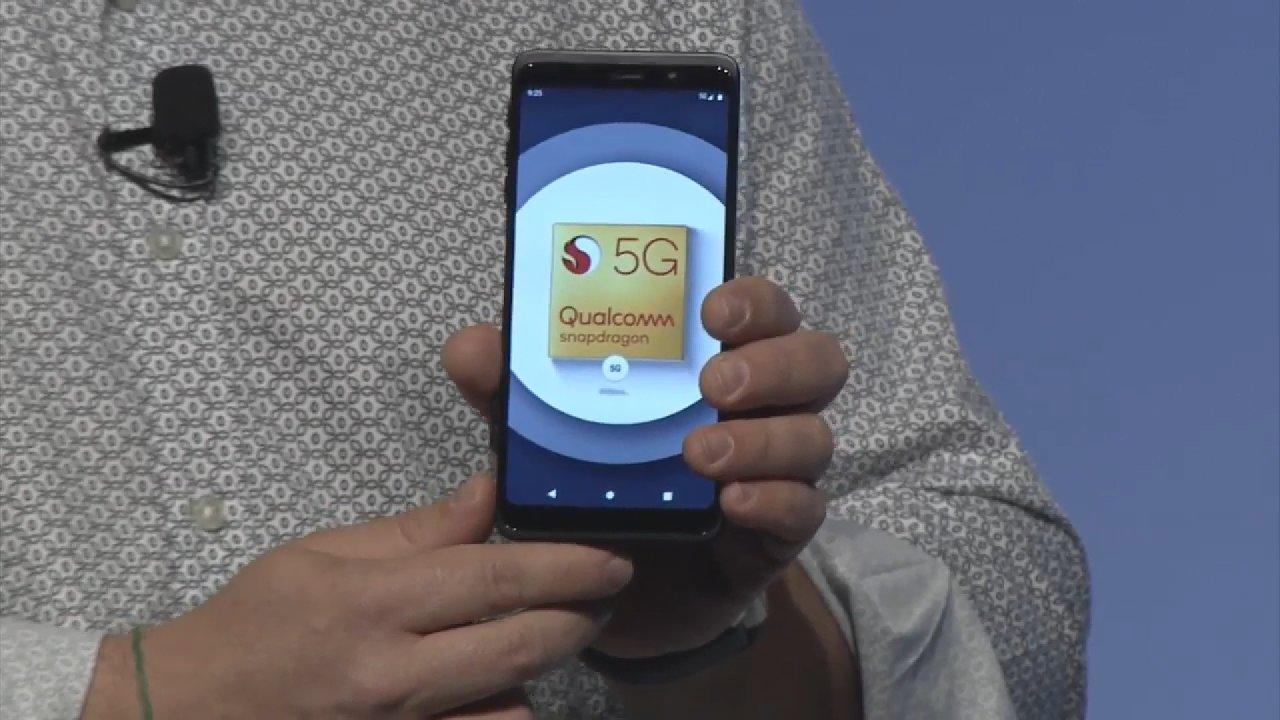 Nástup sítí 5G spojuje Qualcomm s novou generací procesorů Snapdragon 855
