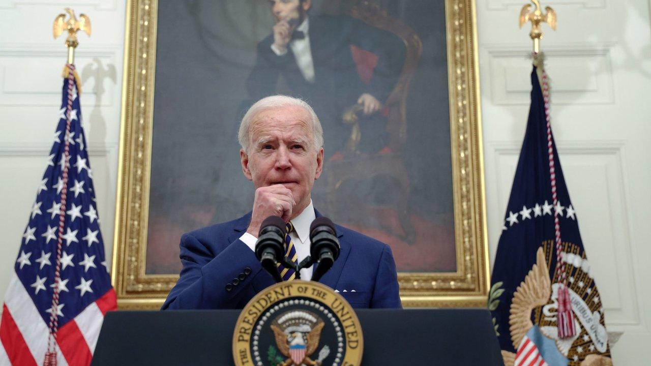 Americký prezident Joe Biden se ve čtvrtek připojí k virtuálnímu summitu Evropské unie na znamení obnovení transatlantické spolupráce.