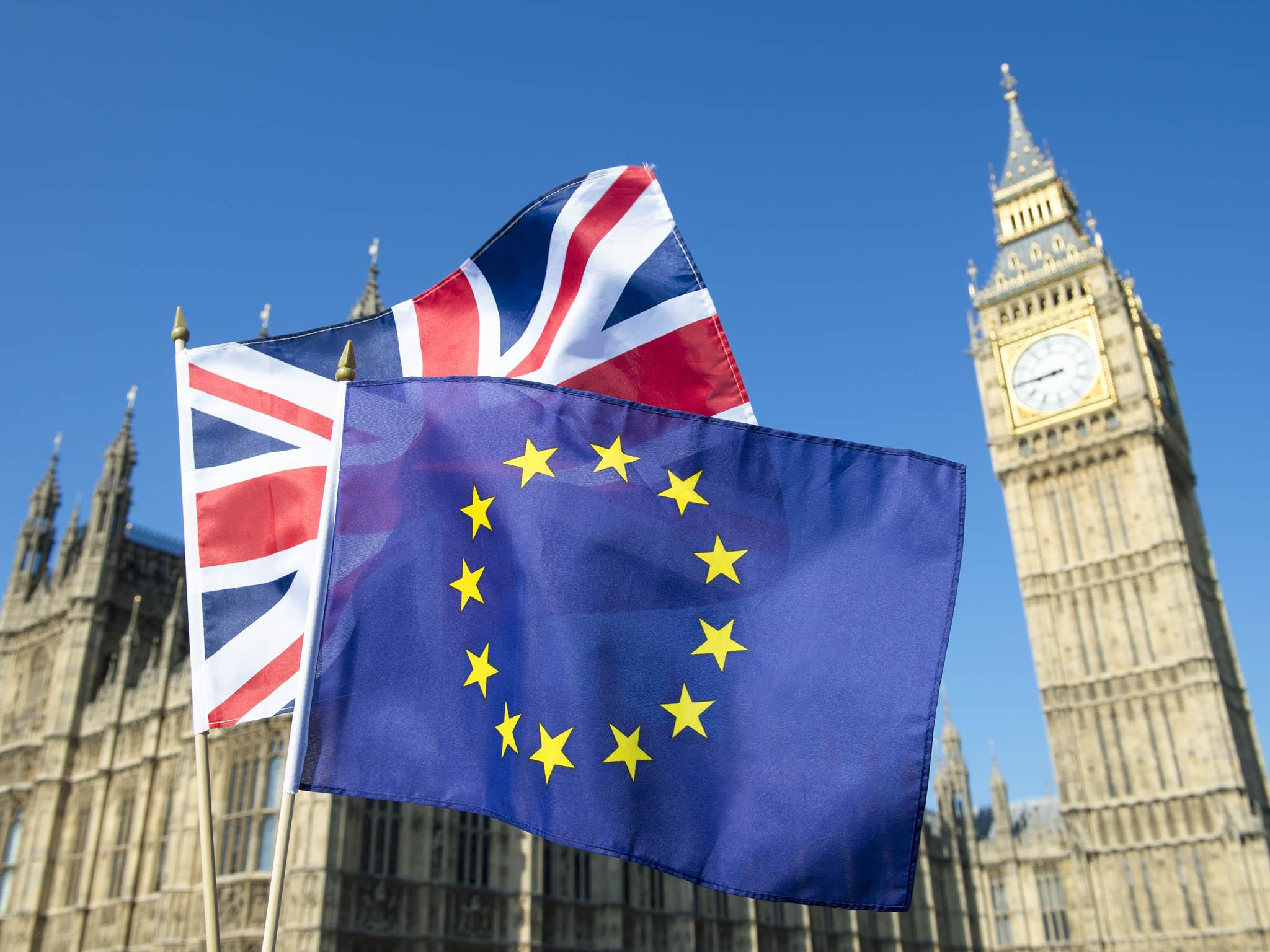 Britští vývozci si stěžují nabrexit