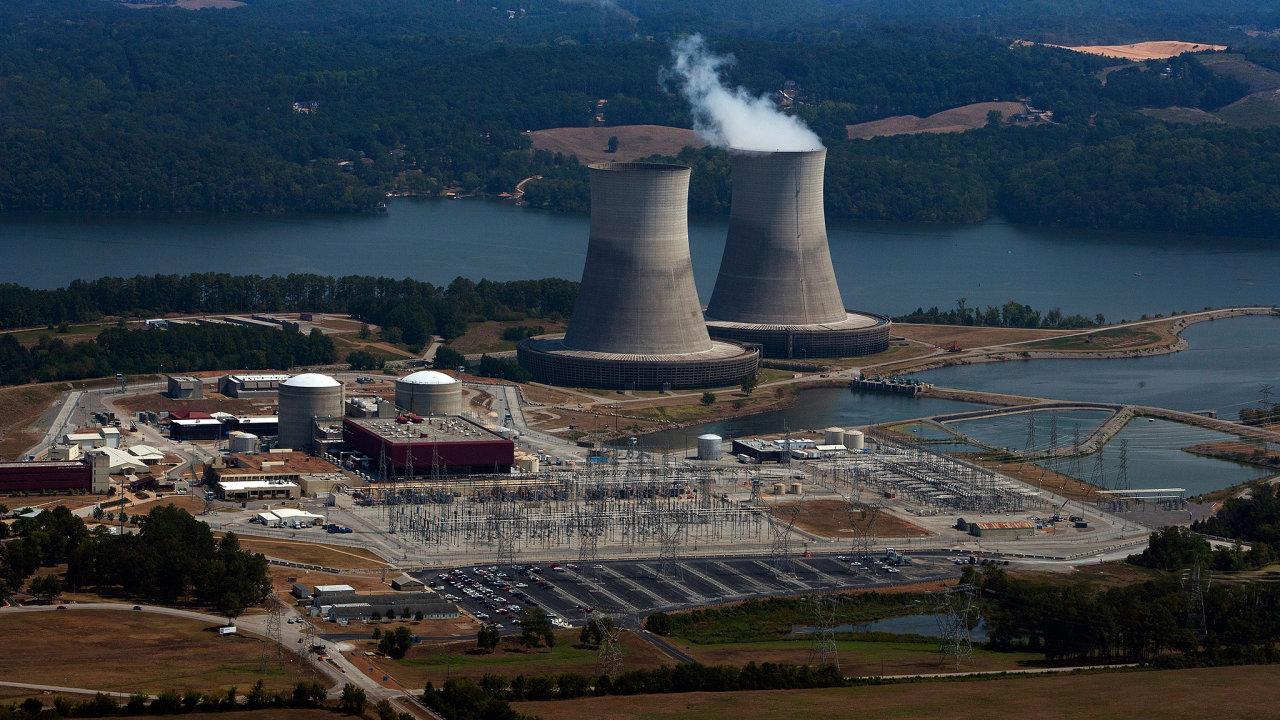 Jaderná elektrárna Sequoyah u města Chattanooga je jednou ze sedmi starších jaderných elektráren, které provozuje korporace TVA. Ta nyní řeší zavádění malých modulárních reaktorů.
