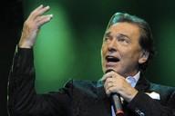 Karel Gott byl opět nominován na titul zpěvák roku