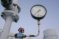 Spor Ruska a Ukrajiny snížil dodávky plynu do států EU