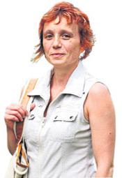 Ivana Hricíková