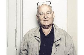 Oscarový výtvarník Theodor Pištěk: Udělal jsem několik filmů, které už do smrti nechci vidět