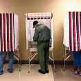 Volby v USA, ilustra�n� foto.