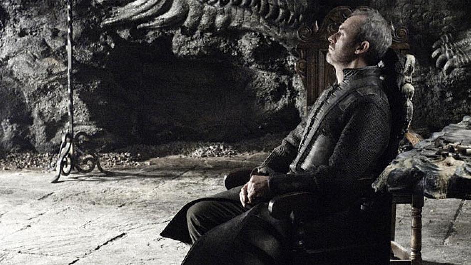 Hra o trůny, Stannis Baratheon