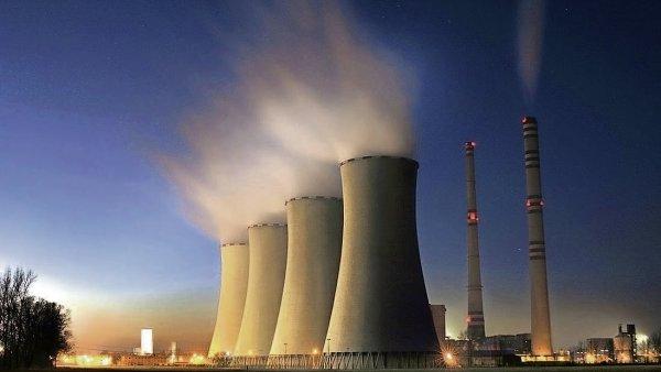 Kvůli levné elektřině se budou zavírat elektrárny - Ilustrační foto.
