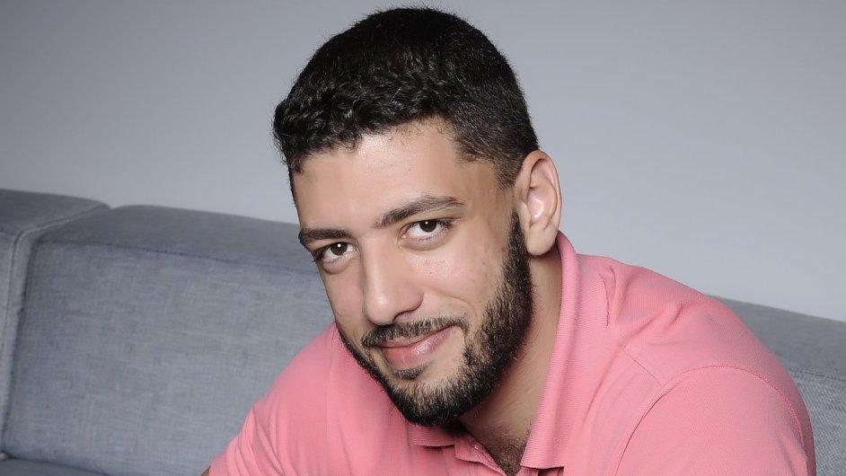 Filip Mukoko, manažer externích call center ve společnosti B2M