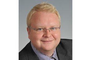 David Batal, partner v auditním oddělení společnosti Deloitte
