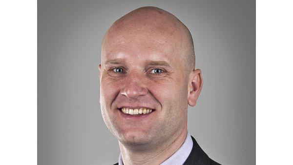 Jan Molnár, obchodní tým společnosti EDITEL CZ